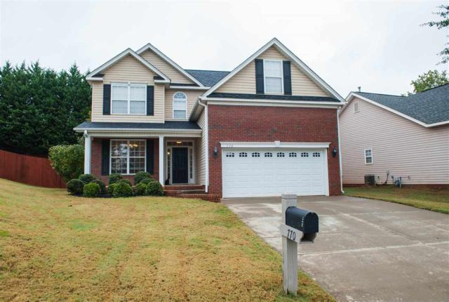 770 Kingswood Valley Drive, Moore, SC 29369 (#248556) :: Century 21 Blackwell & Co. Realty, Inc.