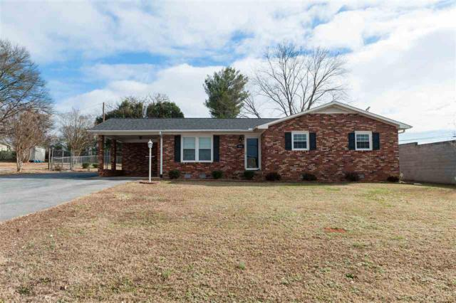 904 Wesley Court, Boiling Springs, SC 29316 (#248723) :: Century 21 Blackwell & Co. Realty, Inc.