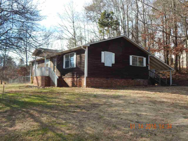 201 Laurelwood Dr, Boiling Springs, SC 29316 (#248869) :: Century 21 Blackwell & Co. Realty, Inc.