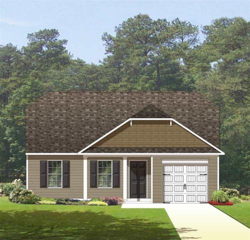 140 Evvalane Drive, Spartanburg, SC 29302 (#248885) :: Century 21 Blackwell & Co. Realty, Inc.