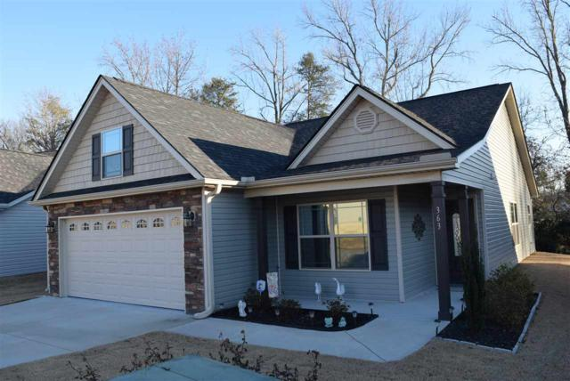 363 Aniken Circle, Boiling Springs, SC 29316 (#248917) :: Century 21 Blackwell & Co. Realty, Inc.