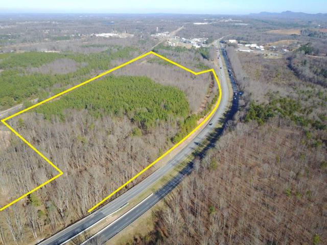 130 Crossover Drive, Blacksburg, SC 29702 (#249300) :: Connie Rice and Partners