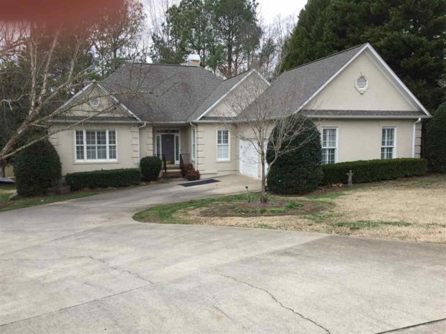 205 Horseshoe Lake, Spartanburg, SC 29306 (#249666) :: Connie Rice and Partners