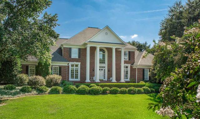 11 Oakland Hills Lane, Spartanburg, SC 29306 (#249667) :: Connie Rice and Partners