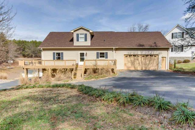 44 Lake Front Circle, Lyman, SC 29365 (#249669) :: Connie Rice and Partners