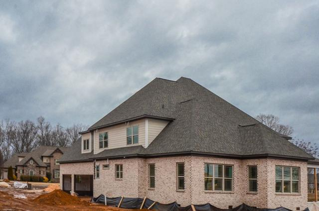 222 New Castle Drive, Duncan, SC 29334 (#249671) :: Connie Rice and Partners
