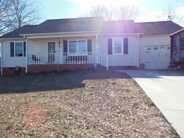 154 Loblolly Dr., Spartanburg, SC 29303 (#249673) :: Connie Rice and Partners