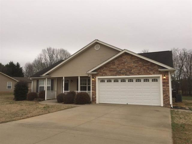 210 Legacy Drive, Inman, SC 29349 (#249674) :: Connie Rice and Partners