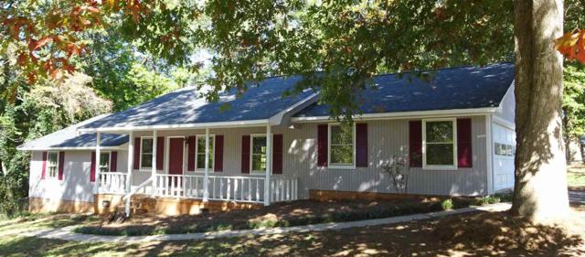 244 N Hill Dr, Boiling Springs, SC 29316 (#249675) :: Connie Rice and Partners