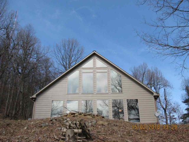 119 Bear Run Drive, Columbus, NC 28722 (#249716) :: Century 21 Blackwell & Co. Realty, Inc.