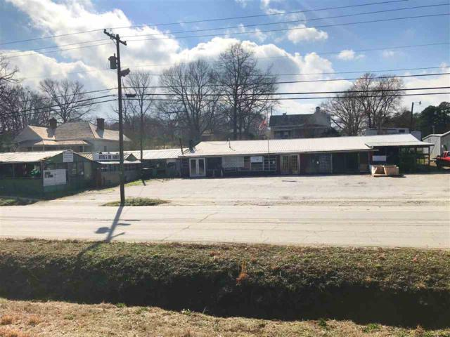 332 S Howard Ave (Hwy 176), Landrum, SC 29356 (#249857) :: Century 21 Blackwell & Co. Realty, Inc.