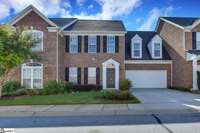 103 Graburn Drive, Simpsonville, SC 29681 (#249863) :: Century 21 Blackwell & Co. Realty, Inc.