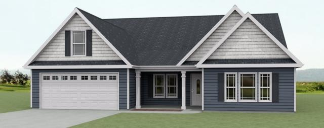 104 Southern Oaks Lane Lot 2, Inman, SC 29349 (#250029) :: Century 21 Blackwell & Co. Realty, Inc.