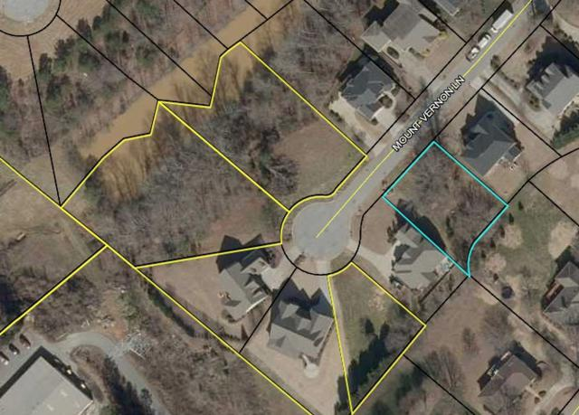 661 Mount Vernon Lane, Duncan, SC 29334 (#250065) :: Century 21 Blackwell & Co. Realty, Inc.