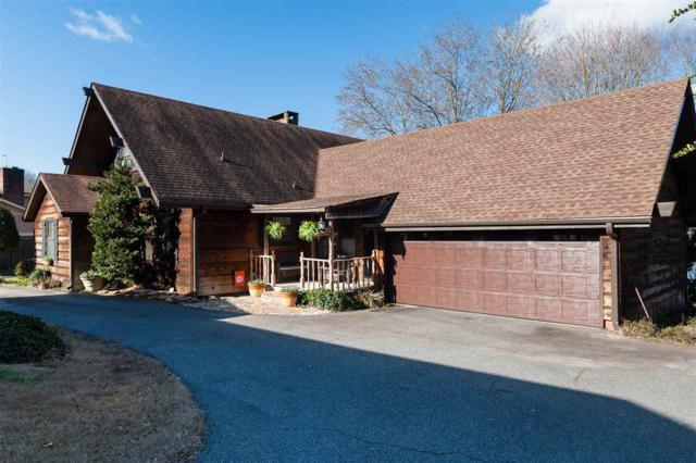 187 Suttles Road, Inman, SC 29349 (#250371) :: Century 21 Blackwell & Co. Realty, Inc.
