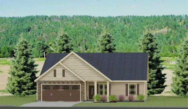 471 Brown Arrow Circle Lot 7, Inman, SC 29349 (#250388) :: Century 21 Blackwell & Co. Realty, Inc.