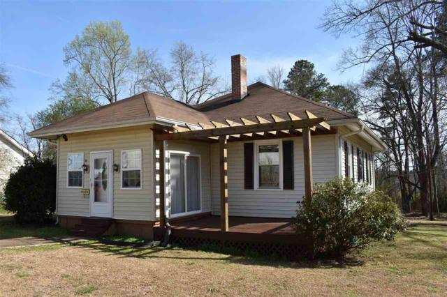34 Little Street, Lyman, SC 29365 (#250461) :: Century 21 Blackwell & Co. Realty, Inc.