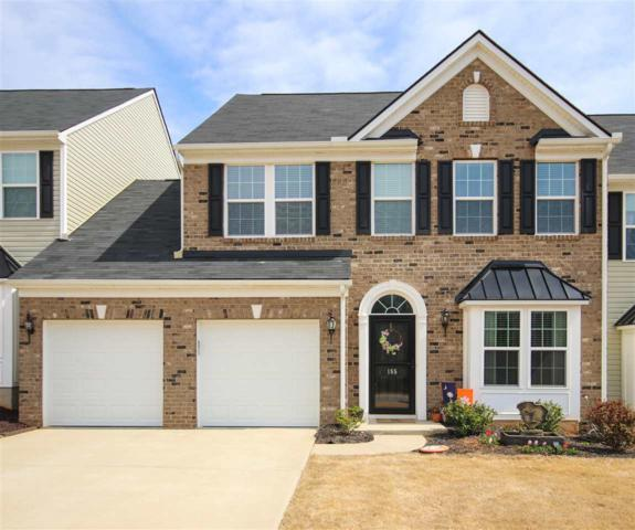 155 W Stableford Drive, Duncan, SC 29334 (#250466) :: Century 21 Blackwell & Co. Realty, Inc.