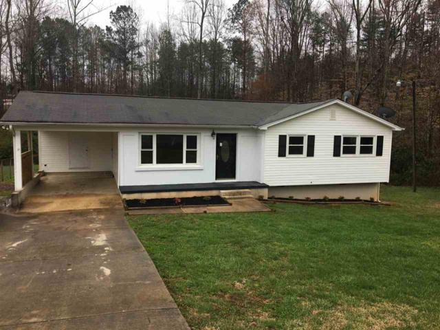 160 Stage Coach Dr, Gaffney, SC 29340 (#250471) :: Century 21 Blackwell & Co. Realty, Inc.
