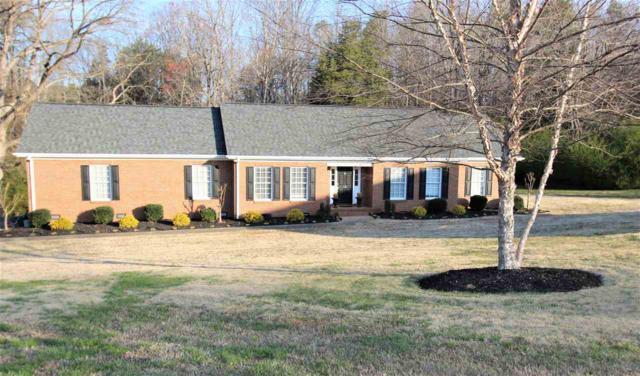 18 Brookdale Acres Drive, Lyman, SC 29365 (#250475) :: Century 21 Blackwell & Co. Realty, Inc.