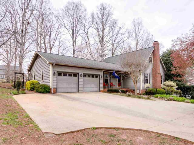 162 Waterford Dr., Inman, SC 29349 (#250485) :: Century 21 Blackwell & Co. Realty, Inc.