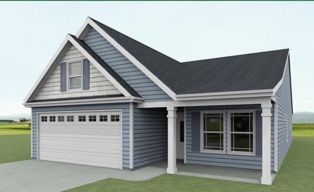 477 Brown Arrow Circle Lot 6, Inman, SC 29349 (#250688) :: Century 21 Blackwell & Co. Realty, Inc.