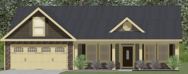 781 Brown Arrow Circle Lot 9, Inman, SC 29349 (#250706) :: Century 21 Blackwell & Co. Realty, Inc.