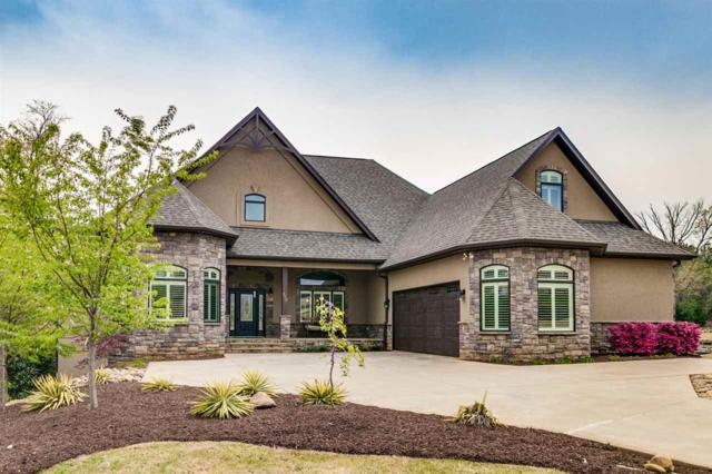 524 World Tour Drive, Inman, SC 29349 (#251071) :: Century 21 Blackwell & Co. Realty, Inc.