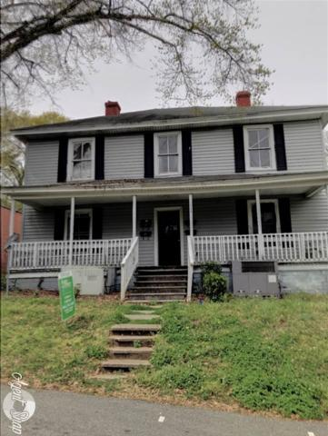 156 Garrett Street, Spartanburg, SC 29302 (#251140) :: Century 21 Blackwell & Co. Realty, Inc.