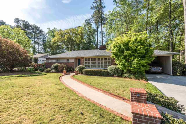 111 Sydnor Road, Spartanburg, SC 29305 (#251343) :: Connie Rice and Partners