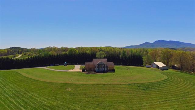 6043 S Wilson Hill Rd., Mill Spring, NC 28756 (#251354) :: Century 21 Blackwell & Co. Realty, Inc.