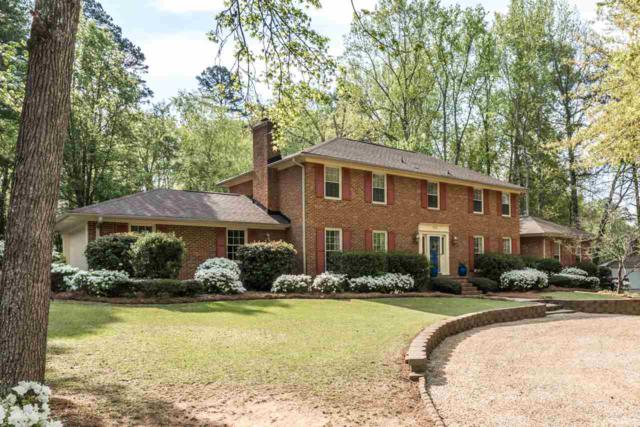 108 Cameron Drive, Spartanburg, SC 29302 (#251393) :: Connie Rice and Partners