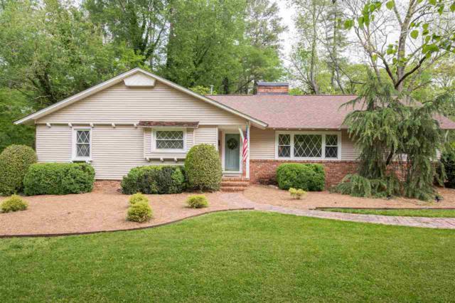 404 Beechwood Drive, Spartanburg, SC 29307 (#251447) :: Century 21 Blackwell & Co. Realty, Inc.