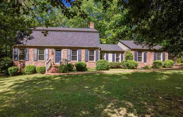 492 Mockingbird Lane, Spartanburg, SC 29307 (#251450) :: Century 21 Blackwell & Co. Realty, Inc.