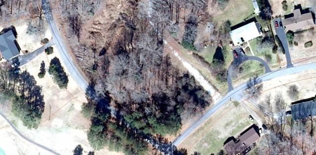 Lot 42 Pinewood Drive, Woodruff, SC 29388 (#251467) :: Century 21 Blackwell & Co. Realty, Inc.