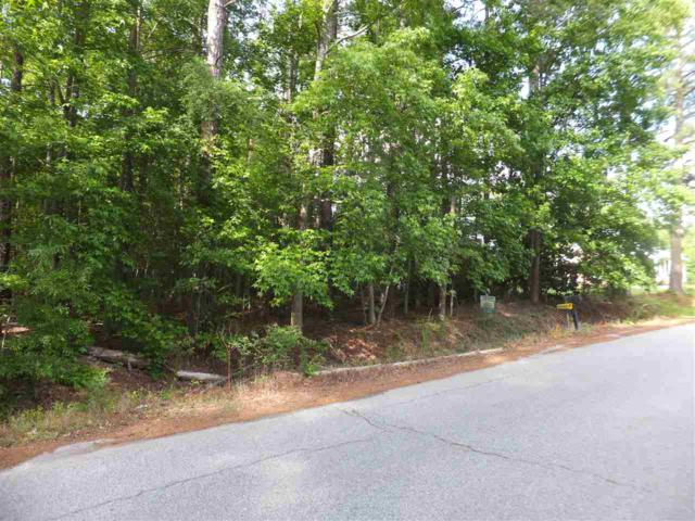 lot 20 Wingfield Dr, Union, SC 29379 (#251559) :: Century 21 Blackwell & Co. Realty, Inc.
