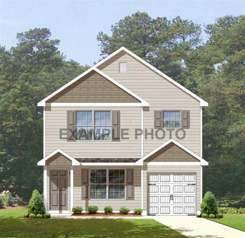 141 Evvalane Drive, Spartanburg, SC 29306 (#251561) :: Century 21 Blackwell & Co. Realty, Inc.