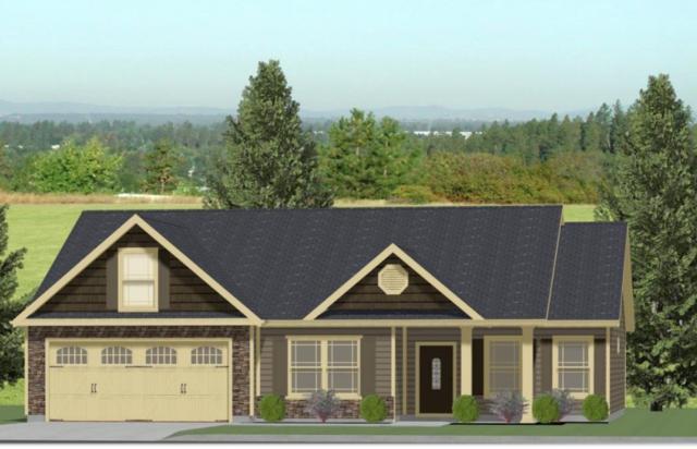 1070 Gibbs Rd Lot 1, Wellford, SC 29385 (#251609) :: Century 21 Blackwell & Co. Realty, Inc.