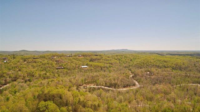 330 Blue Bonnet Trail, Marietta, SC 29661 (#251667) :: Century 21 Blackwell & Co. Realty, Inc.