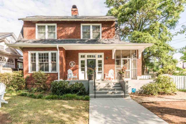 736 Maple Street, Spartanburg, SC 29302 (#251780) :: Century 21 Blackwell & Co. Realty, Inc.
