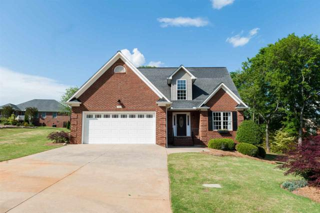 353 Terrace Hills Dr., Boiling Springs, SC 29316 (#251815) :: Century 21 Blackwell & Co. Realty, Inc.