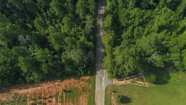 0 Old Greenville Highway, Liberty, SC 29657 (#251823) :: Century 21 Blackwell & Co. Realty, Inc.