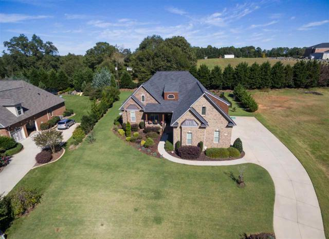 126 Emily Drive, Moore, SC 29369 (#252085) :: Century 21 Blackwell & Co. Realty, Inc.