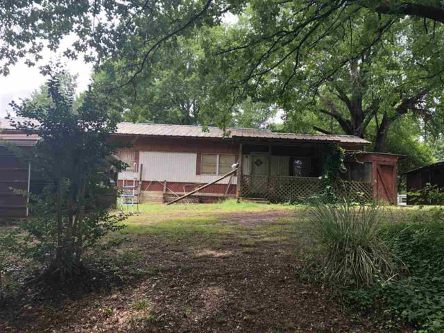 161 Fairview Street, Spartanburg, SC 29301 (#252161) :: Century 21 Blackwell & Co. Realty, Inc.