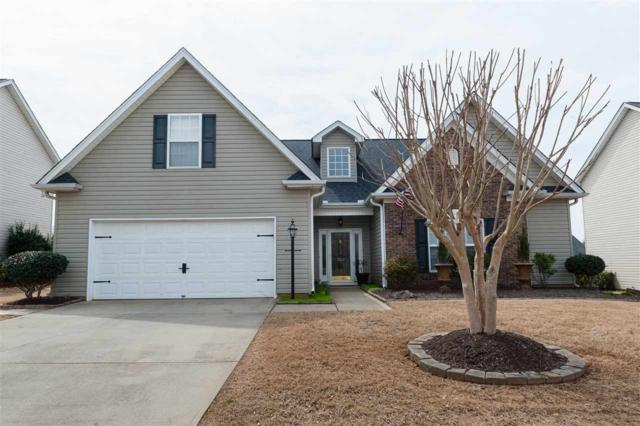 320 Archway Court, Moore, SC 29369 (#252176) :: Century 21 Blackwell & Co. Realty, Inc.