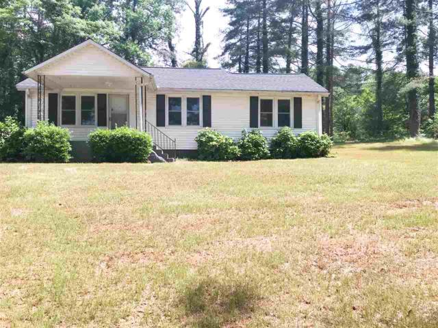 1150 Inman Road, Wellford, SC 29385 (#252177) :: Century 21 Blackwell & Co. Realty, Inc.
