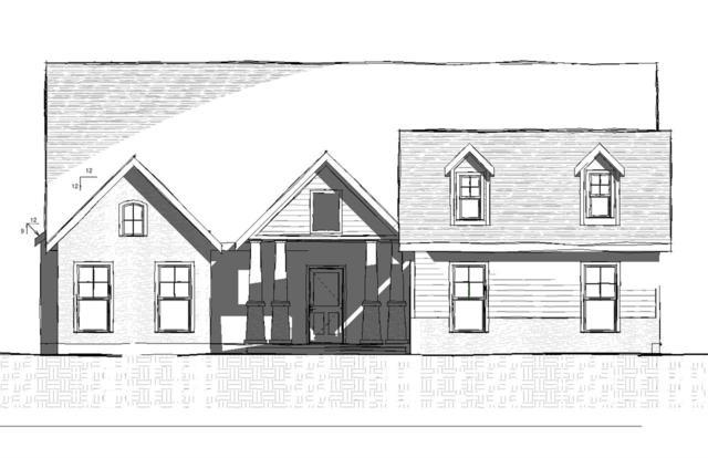 622 Sedge Street, Taylors, SC 29687 (#252196) :: Century 21 Blackwell & Co. Realty, Inc.
