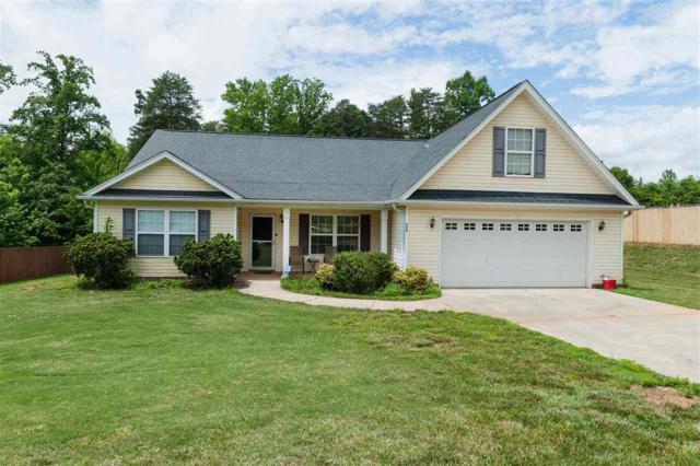 558 Arbor Creek Drive, Inman, SC 29349 (#252217) :: Century 21 Blackwell & Co. Realty, Inc.