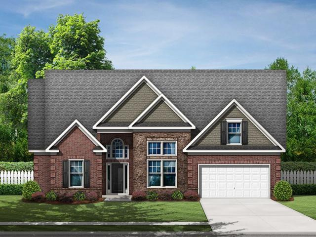 780 Ashmont Lane, Boiling Springs, SC 29316 (#252221) :: Century 21 Blackwell & Co. Realty, Inc.