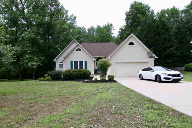 433 Litchfield Dr, Moore, SC 29369 (#252225) :: Century 21 Blackwell & Co. Realty, Inc.